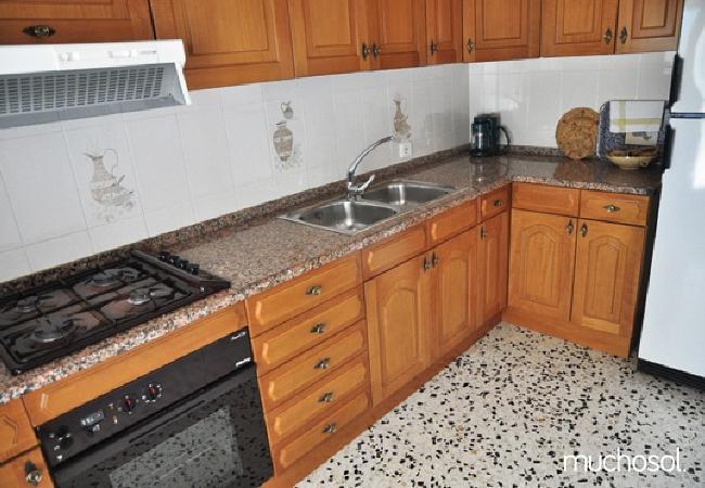 Villa de 3 habitaciones en Ametlla de Mar - Ref. 59360-15