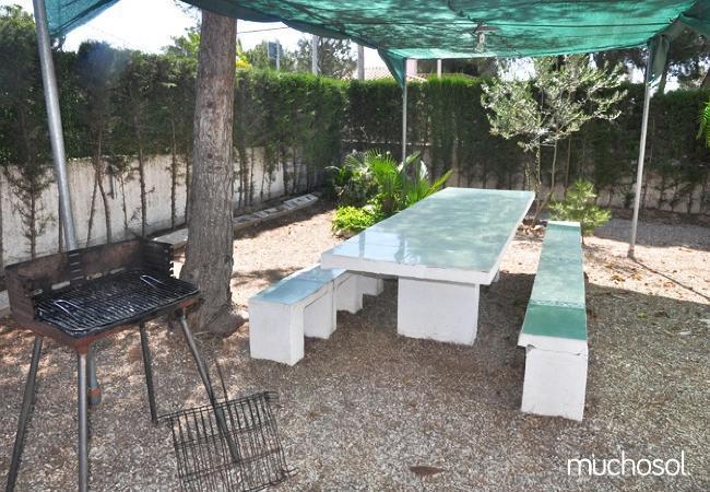 Villa de 3 habitaciones en Ametlla de Mar - Ref. 59360-16