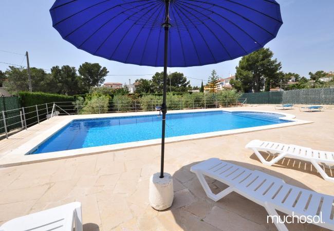 Villa de 3 habitaciones en Ametlla de Mar - Ref. 59360-3
