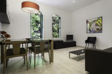 Apartamento para 5 personas en Barcelona ciudad