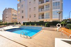 Apartamento en Cambrils a 300 m de la playa