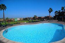 Apartamento de 2 habitaciones a 600 m de la playa