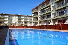 Apartamento con piscina en Estartit