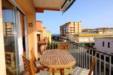 Apartamento para 6 personas en Estartit