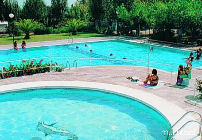 Disfruta de unas vacaciones en familia en Mont-Roig del Camp. - Ref. 66300-10