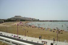 Apartamento en Peñiscola a 50 m de la playa