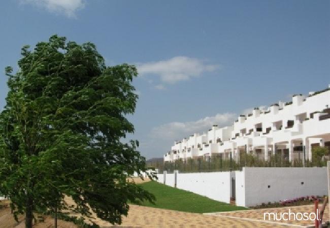 Bungalow de 2 habitaciones a 200 m de la playa en San Juan de los terreros - Ref. 76225-3