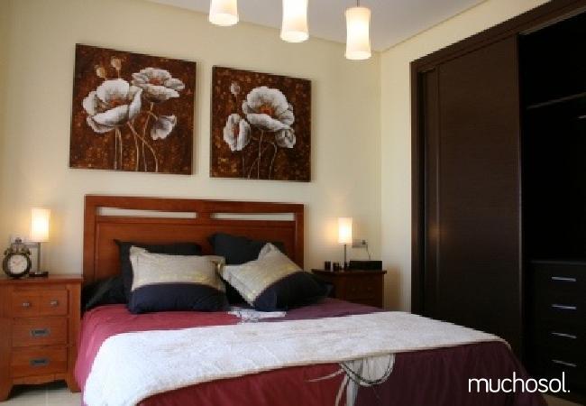 Bungalow de 2 habitaciones a 200 m de la playa en San Juan de los terreros - Ref. 76225-48