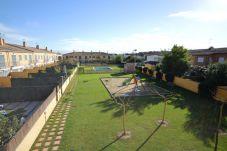 Apartamento en Sant Pere Pescador a 3 km de la playa