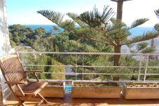 Casa de 3 habitaciones a 150 m de la playa