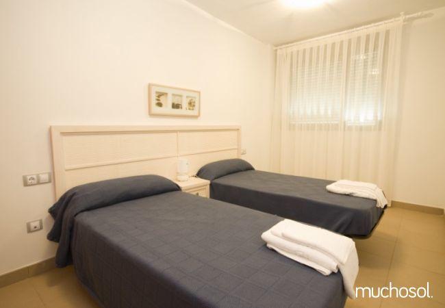 Complejo de apartamentos ideales para familias - Ref. 74565-5