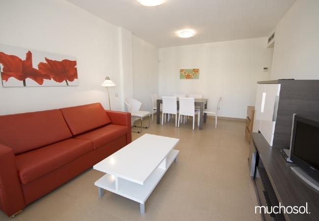Complejo de apartamentos ideales para familias - Ref. 74565-2