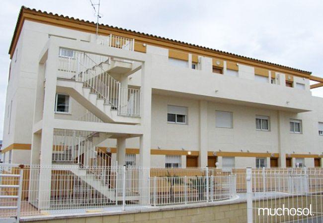 Apartamentos en Alcoceber para 6 personas - Ref. 68036-3