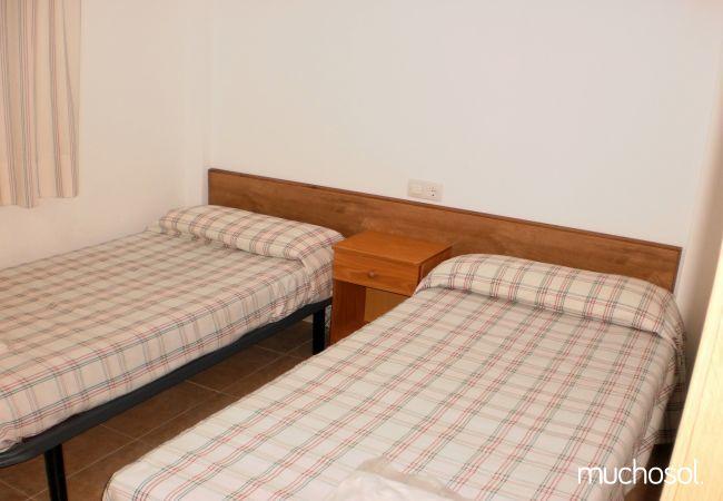 Apartamentos en Alcoceber para 6 personas - Ref. 68036-7