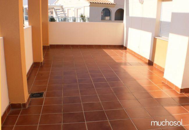 Apartamentos en Alcoceber para 6 personas - Ref. 68036-11