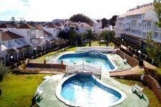 Apartamento en Alcoceber / Alcossebre a 500 m de la playa