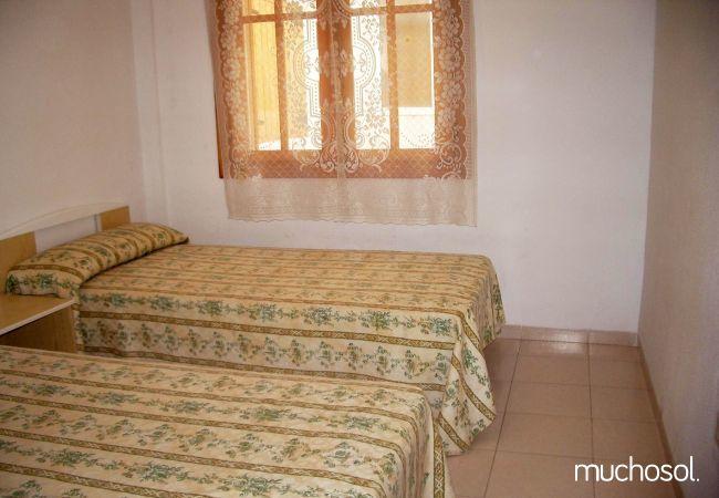 Apartamentos en Alcoceber de 1 habitación - Ref. 68283-7