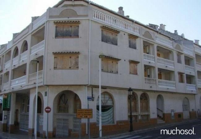 Apartamentos en Alcoceber de 1 habitación - Ref. 68283-4
