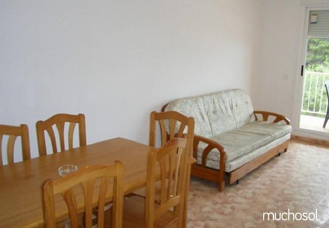 Apartamentos en Alcoceber de 1 habitación - Ref. 68283-5