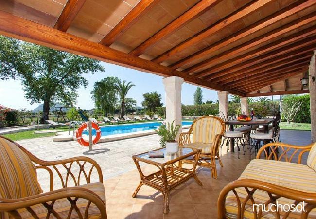Casa rural en Alcúdia, Mallorca - Ref. 69614-5