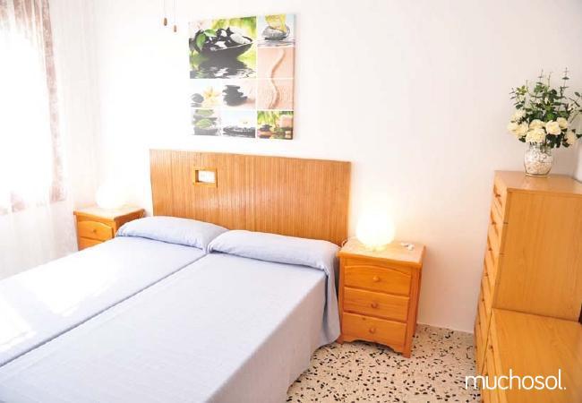 Villa de 3 habitaciones en Ametlla de Mar - Ref. 59360-10