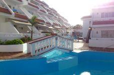 Apartahotel en Playa de Las Americas para 5 personas con 1 habitación