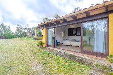 Villa de 3 habitaciones en Arta
