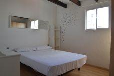 Apartamento con aire acondicionado en la zona de Gracia