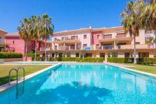 Apartamento con piscina en la zona de San Jaime