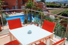 Complejo de apartamentos ideal para disfrutar en pareja, en Benitachell