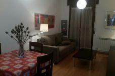 Apartamento para 4 personas en Biescas