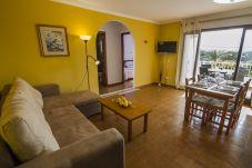 Apartamento con aire acondicionado en Cala Ferrera