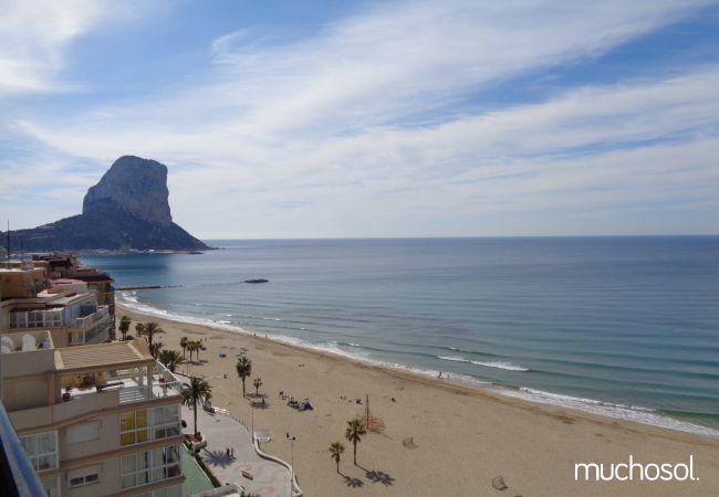 """Apartamento en playa """"Arenal-Bol"""" - Ref. 50874-1"""
