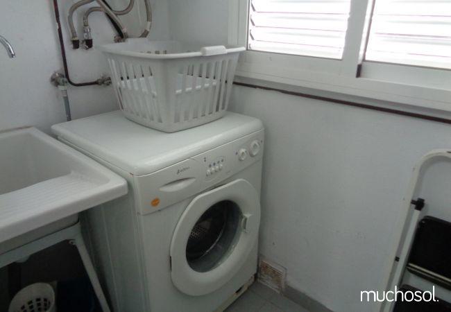 """Apartamento en playa """"Arenal-Bol"""" - Ref. 50874-16"""