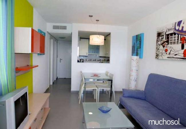 Apartamento de 1 habitación en Calpe - Ref. 49560-5