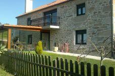Casa rural de 5 habitaciones en Camariñas