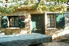 Casa para 3 personas con vistas al jardín