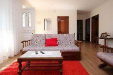 Apartamento en Carnota para 6 personas con 3 habitaciones