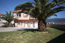 Casa para 6 personas con vistas al mar