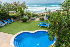 Villa en Arta a 20 m de la playa