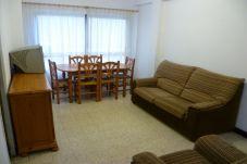 Apartamento de 2 habitaciones a 300 m de la playa