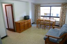 Apartamento para 3 personas en Cullera