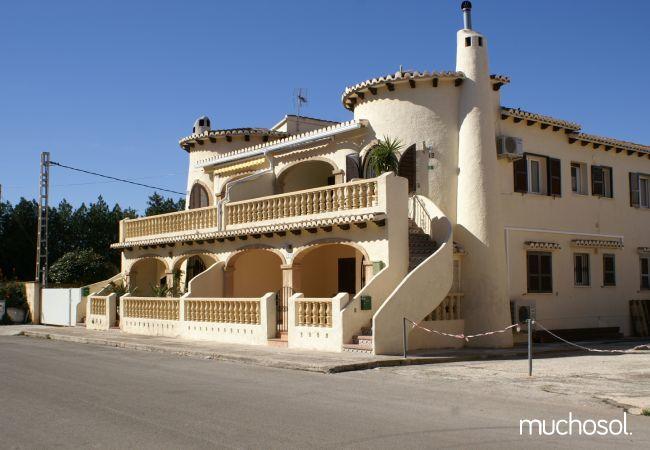 Apartamento en Las Rotas - Ref. 69822-1