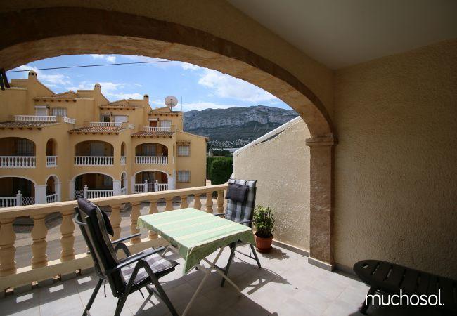 Apartamento en Las Rotas - Ref. 69822-5