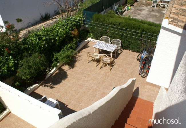 Apartamento en Las Rotas - Ref. 69822-16