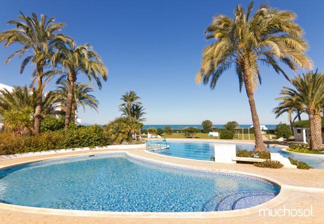 Precioso apartamento con vistas al mar - Ref. 84910-25