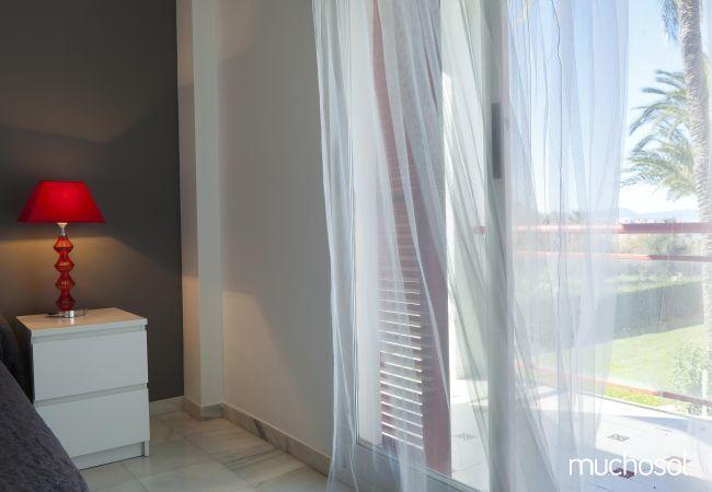 Precioso apartamento con vistas al mar - Ref. 84910-17