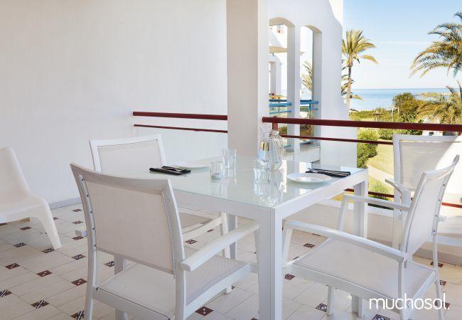 Precioso apartamento con vistas al mar - Ref. 84910-3