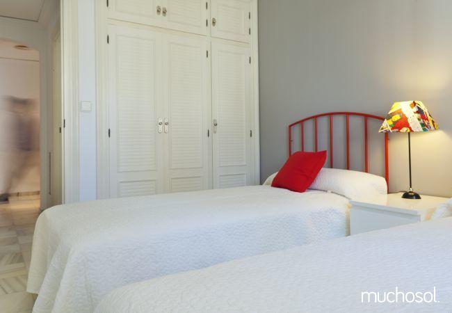 Precioso apartamento con vistas al mar - Ref. 84910-19
