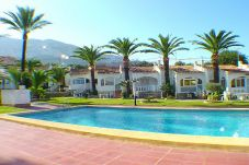 Bungalow en Denia